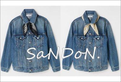 山東:MOUSSY 下低折扣 男女皆可牛仔刷色復古LEE版型外套 SLY EMODA 160412