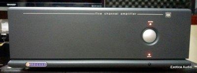 【發燒友音響】PROCEED AMP5 THX ULTRA 五聲道後級 Denon Pioneer Marantz