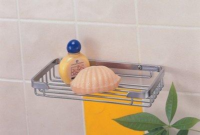 ☆成志金屬廠 ☆ S-205-1A 不銹鋼浴室置物置架 肥皂架 肥皂盤 香皂架