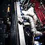 BILLION頭段 排氣管隔棉 隔熱帶TYPER EG6 EK9 FD2  Civic 8 CRV HONDA