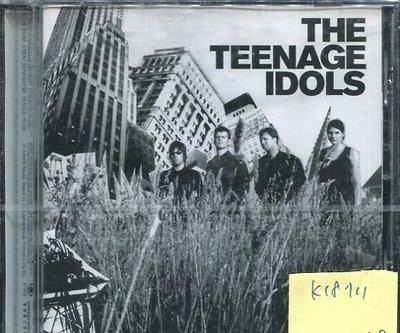 *真音樂* THE TEENAGE IDOLS 全新 K18711