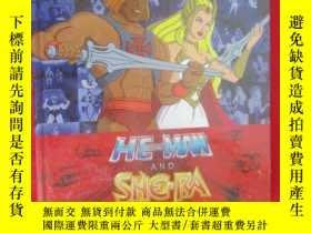 簡書堡He-Manand She-Ra: A Complete Guide to the Classic Animate