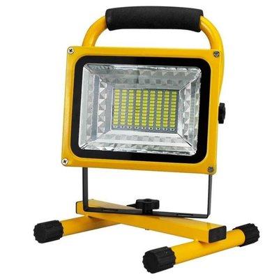 YEAHSHOP 營燈露營燈LED強光充電投光燈Y185