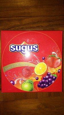 免費!送出全新未開 SUGUS 350g 瑞士糖 只有一罐