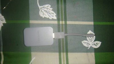 JAWBONE jambox   充電插座 USB 聯接線