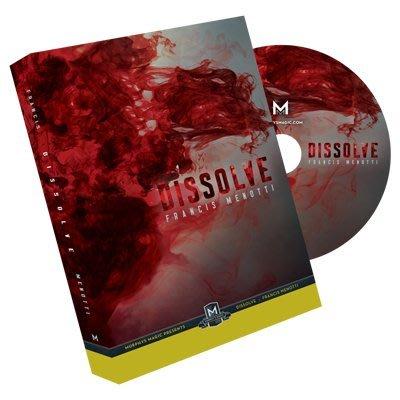 [魔術魂道具Shop] 美國原廠~Dissolve by Francis Menot~終極勝利者