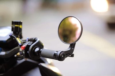 DreamBase 玫瑰金 防眩光 端子鏡 把手鏡 握把鏡 後照鏡 FORCE 勁戰 六代 五代 四代 BWSR DRG
