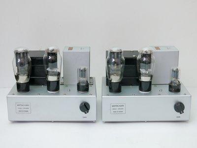 2A3 單端直熱三極真空管擴大機(mono.mono)