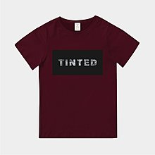 T365 MIT 親子裝 T恤 童裝 情侶裝 T-shirt 標語 話題 口號 美式風格 slogan TINTED