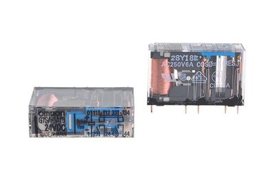 【KC.PLC_FA 】歐姆龍 OMRON 安全繼電器 G7SA-3A1B (DC24V)