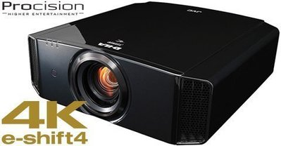 JVC DLA-X950R 4K 3D劇院投影機 對應HDR高動態範圍 (另有X750R、X550R、X950R)