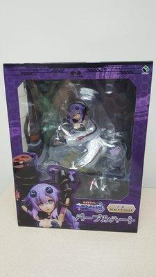 超次元戰記 ~ Purple Heart 紫色之心 妮普禔努 ( 綑綁ver ) 1/8 figure