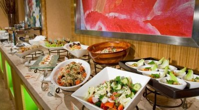 台北花園大酒店 六國餐廳自助餐券 (平日午晚餐/假日下午茶)