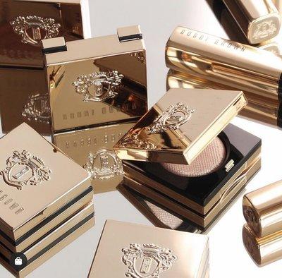 BOBBI BROWN 芭比波朗 極致鑽石眼影 限量色 金鑽 INCANDESCENT 英國代購 專櫃正品