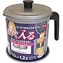 【寶寶王國】日本製 竹原 油炸鍋濾油桶...