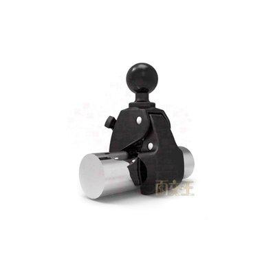 1.5吋球-萬用M號Tough-Claw固定夾爪 行車記錄器/相機 機車支架 固定架 RAP-404U