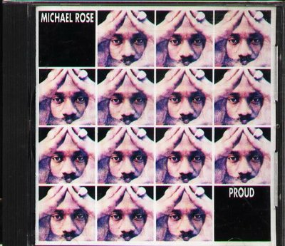 K - Michael Rose - Proud - 日版