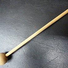 筌曜樂器(F3051)全新 台製 圓頭琴槌 木擊棒 高低木魚槌 鈴鼓槌 超低價 (奧福/節奏樂器)