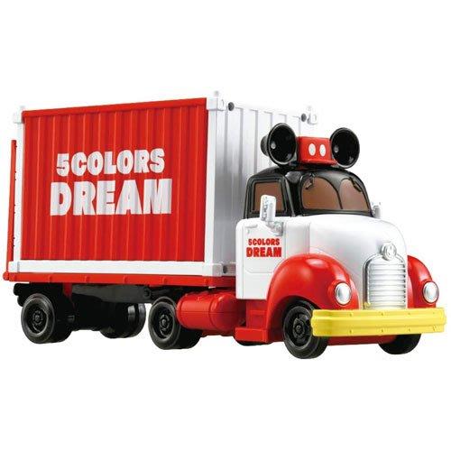 ..☆.。.【TOMICA】日本限量☆.。Disney夢幻大貨櫃車。☆.。.:*