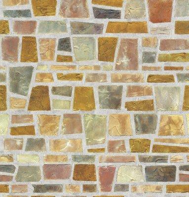 小妮子的家@韓國進口廚房浴室防水HWP11不規則石紋自粘瓷磚貼/牆貼/玻璃家具貼~逸