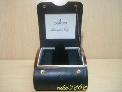 :: NiKo HoUsE ::【CORUM 崑崙錶】原廠錶盒(2)