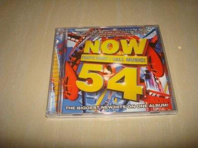 【小馬哥】NOW That's What I Call Music Vol. 54 2015好流行官方合集 CD