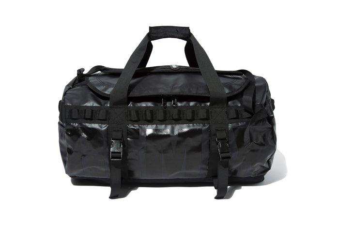 [ LAB Taipei ] REMIX ' 20 S/S RX DUFFLE BAG [ 黑 ]
