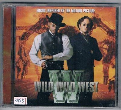 [鑫隆音樂]西洋CD-飆風戰警/電影原聲帶 [606949034429] 全新/免競標
