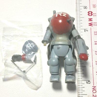 1/35 Ma.K Fireball SG space type 橫山宏 S.F.3.D. SF3D SAFS MAK Hobby Base