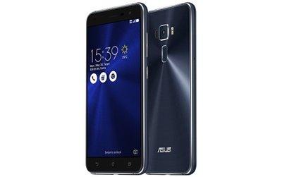 ASUS 華碩 ZenFone 3 ZE520KL (3G/32GB) 黑色 5.2吋 八核心