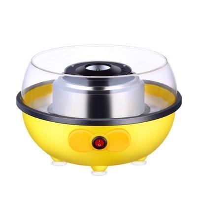 棉花糖機IY迷你兒童家用花式器電動全自動迷你商用 尚美優品