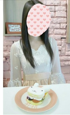 日本品牌 million carats 超美拼接七分喇叭袖洋裝**snidel fray i.d chesty