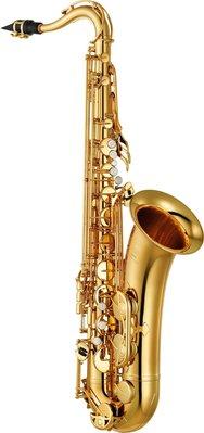 造韻樂器音響- JU-MUSIC - 全新 YAMAHA YTS-280 次中音薩克斯風 Tenor Sax