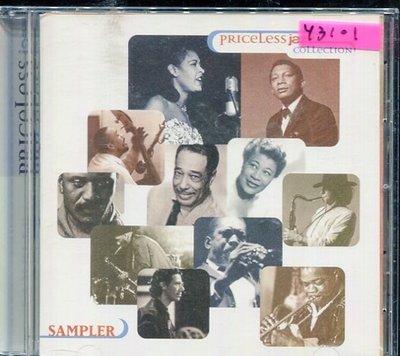 *還有唱片行* PRICELESS JAZZ / SAMPLER 二手 Y3101