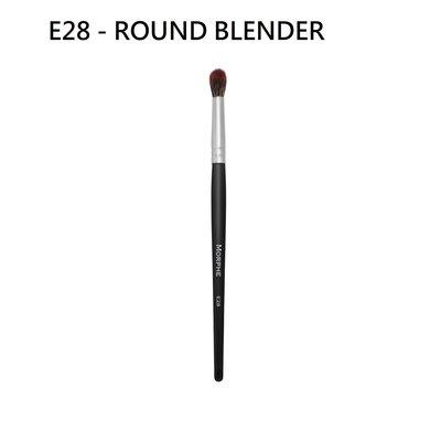 美國 MORPHE E28 - ROUND BLENDER【愛來客】 圓形暈染刷  眼部刷具