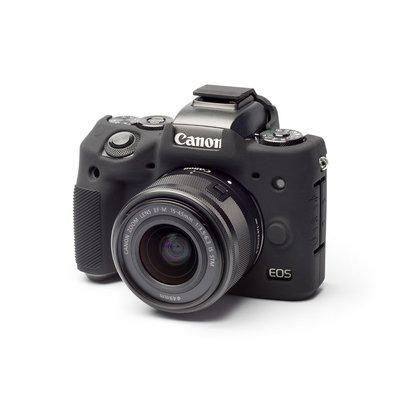 ◎相機專家◎ easyCover 金鐘套 Canon M5 適用 果凍 矽膠 保護套 防塵套 公司貨