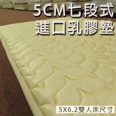 【斯麗寶床墊工廠】全開式拉鍊布套.七段...