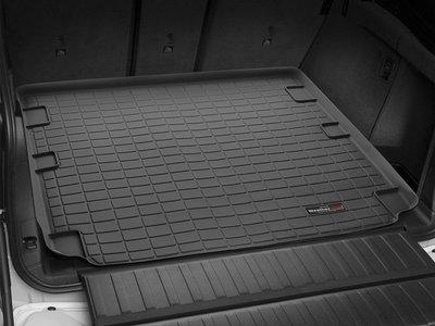 =1號倉庫= Weathertech 立體強化 行李箱墊 BMW X5