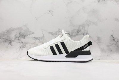 Adidas originals 白黑 休閒運動 慢跑鞋 EE7344 男女鞋