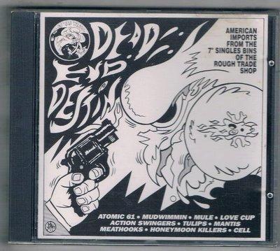 [鑫隆音樂]西洋CD-DEAD END DESTINY {01753152412}/全新/免競標