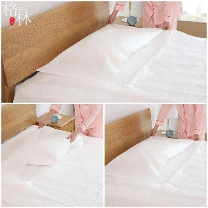 日本一次性旅行防臟睡袋單人隔臟袋出差便攜