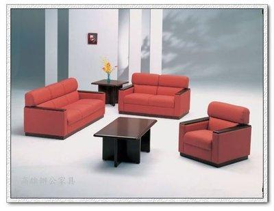 《工廠直營》{高雄OA辦公家具}CM-820/1+2+3人台灣製沙發+大小茶几&OA屏風9.(高雄市區免運費)