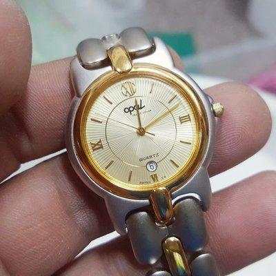 展示錶 瑞士錶 男女可戴 行走中 可遇不可求 非 Rolex 機械錶 OMEGA 三眼錶 S1