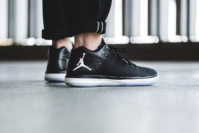 【Cool Shop】AIR JORDAN XXXI LOW 897564-002 黑白 低筒 31代 籃球鞋