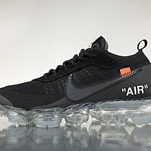 【紐約范特西】代購  NIKE Air VaporMax Off-White 2.0 AA3831-002 男鞋