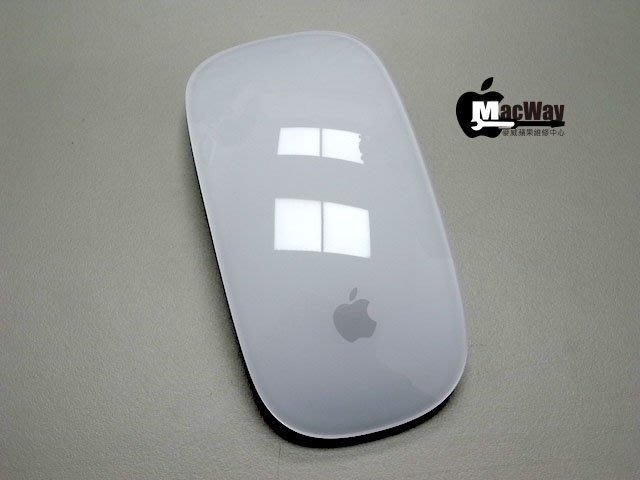 『售』麥威 Apple Magic Mouse 2 充電式無線滑鼠!!!