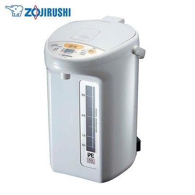 $柯柯嚴選$象印熱水瓶 CV-TWF40(含稅)CV-TWF30 CD-LGF50 CV-DSF30 CV-DSF40
