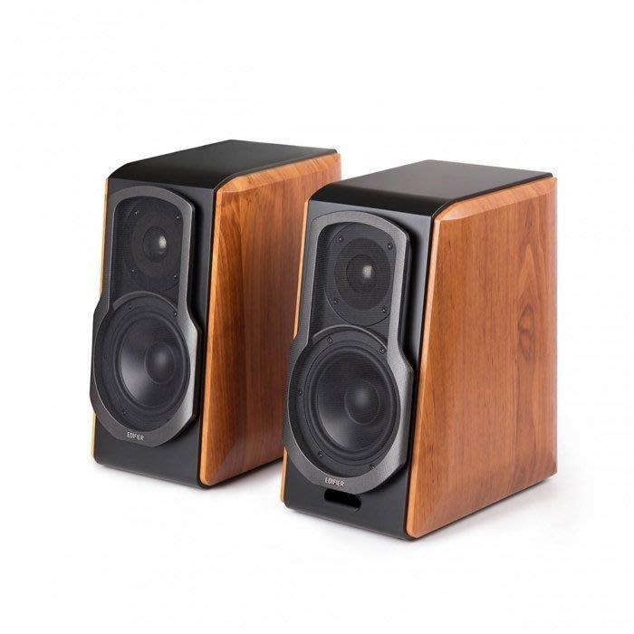 可議價自取 視聽影訊  送高級音源線  EDIFIER S1000DB  藍芽喇叭 公司貨保1年 另s2000pro