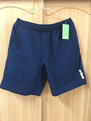 。☆全新☆。美國知名網球品牌Prince正品女版短褲(L)//藍