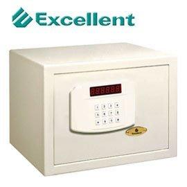 【皓翔金庫保險箱館】阿波羅e世紀-RM家用系列電子保險箱RM-25